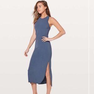 Get going lululemon dress. Size 6